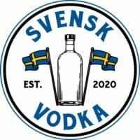Svensk Vodka Logotype