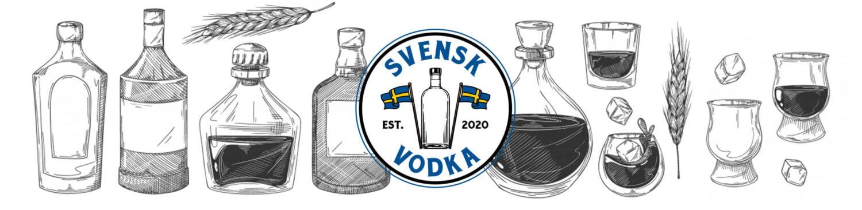 Svensk Vodka